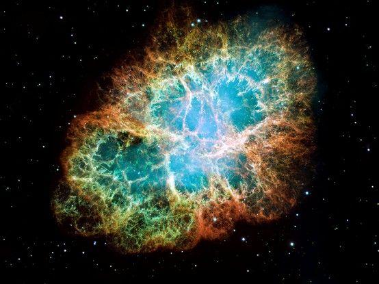 Beautiful universe <3