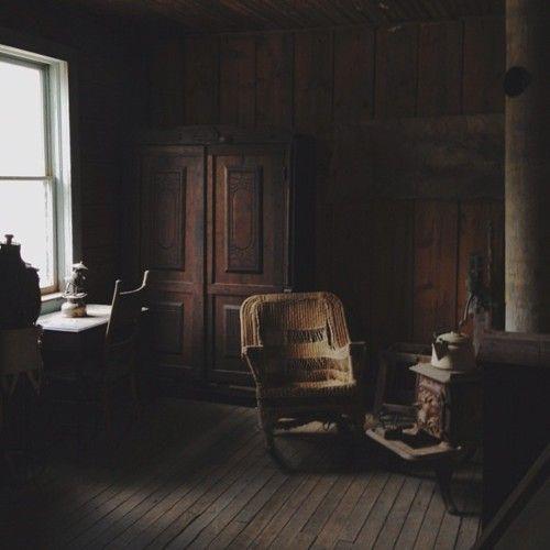 lovelyydarkanddeep:    Garnet ghost town, Montana