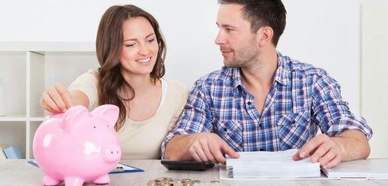 Demuestra a tu esposo cuanto lo amas, planificando para el futuro y utilizando los recursos necesarios para vivir bien. No toda la vida se ésjoven recuèrdalo
