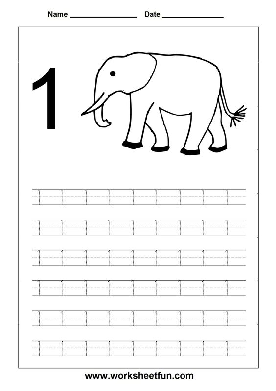 Free Worksheets abcjesuslovesme worksheets : Letters u00bb Tracing Numbers And Letters - Free Math ...
