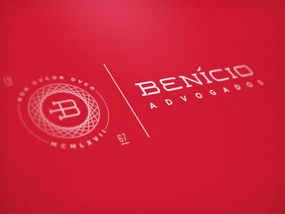 Benício Lawyers by Adilson Porto Jr., via Behance