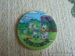 tazos looney tunes coleccion