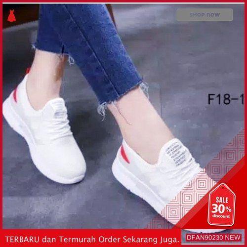 Jual Dfan90230o64 Sepatu N Sandal Ojn03x064 Wanita Sneakers