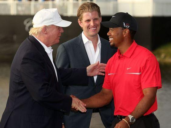 Victory No. 76: World Golf Championships-Cadillac Championship, at Doral, Fla. March 7-10.