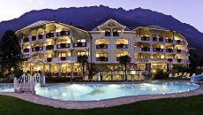 Best Wellness Spa & Family Resort Sonnenhof in Nauturns/ Südtirol/ Italy/ Copyright: Best Wellness Hotel Sonnenhof
