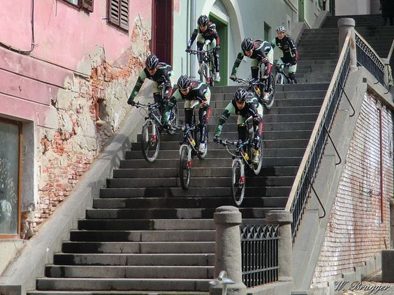 Rumänien (2) – Wo das Radl lustig springt. Von Bukarest nach Sibiu (Hermannstadt) | ReiseFreaks ReiseBlog