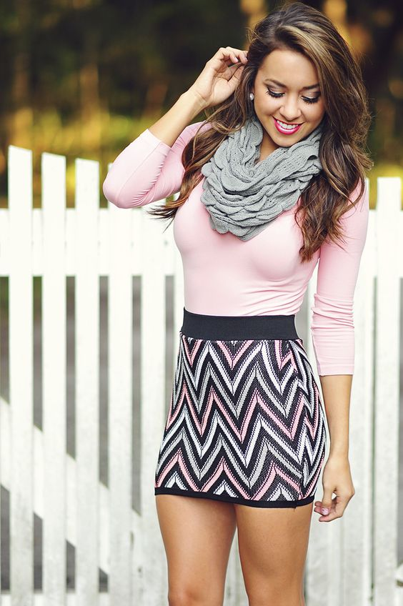 The Softest 3/4 Sleeve Top: Pink