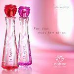 Música do comercial do perfume Natura Kriska
