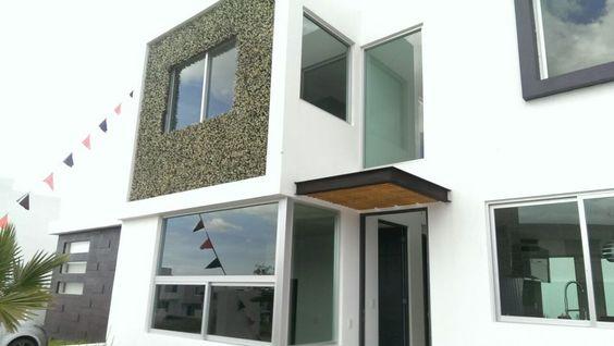 Casa en Venta en el Refugio. Diseño Único Exclusivo Jardin 100m2. $2,790,000.