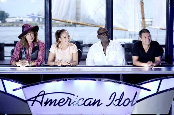 American Idol held auditions in Savannah and the judges had a great time enjoying our Southern hospitality!