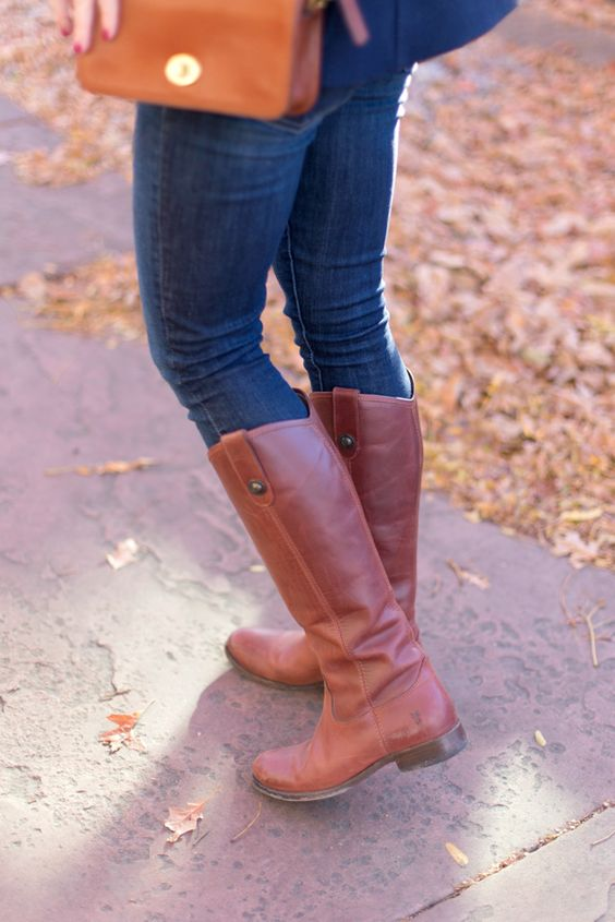 Frye Melissa Button Boots Review