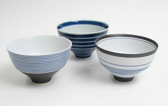 Arita Porcelain LAB   アリタ・ポーセリン・ラボ/有田焼ご飯茶碗「飯碗」