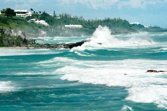 John's Smith's Bay Bermuda
