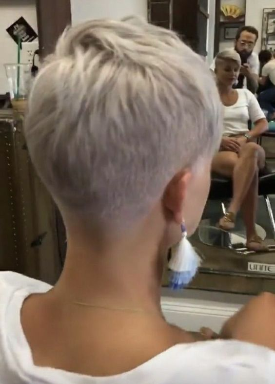 67 Most Trendy Pixie Short Hairstyle For Stylish Woman Love To Try This Season Short Haircut 45 Shorth Hair Styles Short Hair Styles Short Hair Styles Pixie