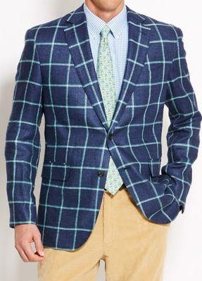 Window pane Sports Coat | Fashion | Pinterest | Coats Blazers