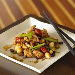 Vietnamese Stir-fried Chicken with Nuts and California Raisins - Price Chopper Recipe