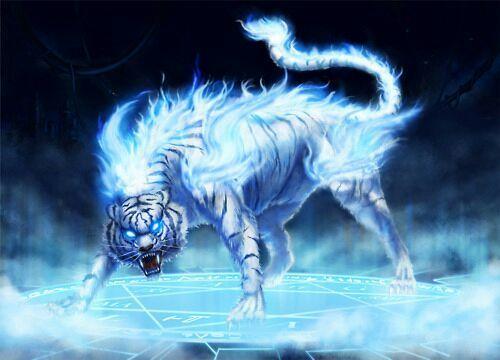 Naruto Nexus El Origen Dibujo Tigre Tatuaje De Tigre Blanco Pintura Del Tigre
