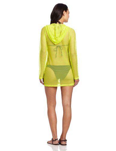 $95 Nautica Women's Starter Mesh Tunic, Lime, MediumFrom NAUTICA $95