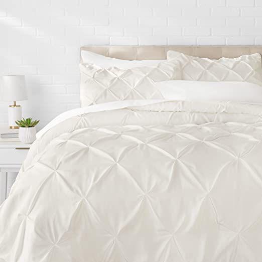 Ivory Pintuck Duvet Cover Set Bliss Bed Comforters Comforter Bedding Sets Full Bedding Sets