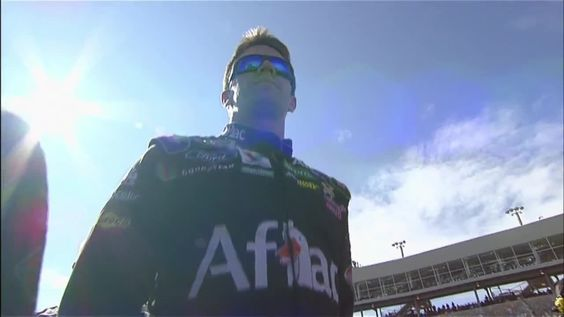 With the 2011 NASCAR season racing towards a dramatic finish, AFLAC commissioned CSE to produce and edit a 30-second spot congratulating Carl Edwards on his success. However, with only three points separating Carl and fellow Sprint Cup chaser Tony Stewart heading into the final race of the season, the commercial's messaging would depend on the race's outcome. CSE created two versions of the spot.  Ultimately this version aired on the ESPN networks and SPEED immediately following the race.