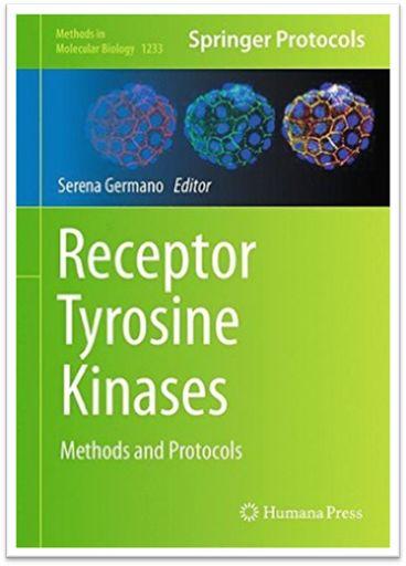 Methods in Molecular Biology Vol.1233 Receptor Tyrosine Kinases Methods and Protocols   Sách Việt Nam