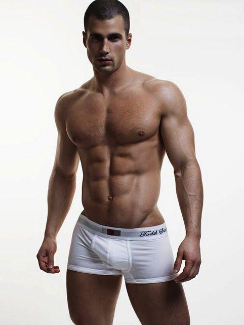 Todd-Sanfield underwear