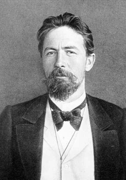 Anton Chekhov