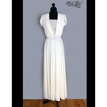 Robe de mariée Vintage annees 70 - 100 robes de mariée pas comme les ...