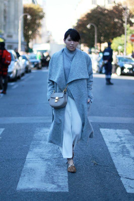 巴黎時裝周街拍給你的10個潮流預告 | Popbee - 線上時尚生活雜誌