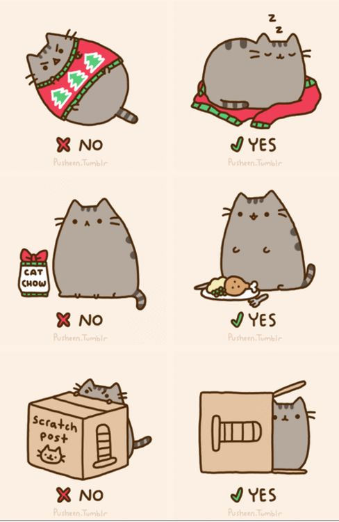 Toys That Cats Love Pusheen