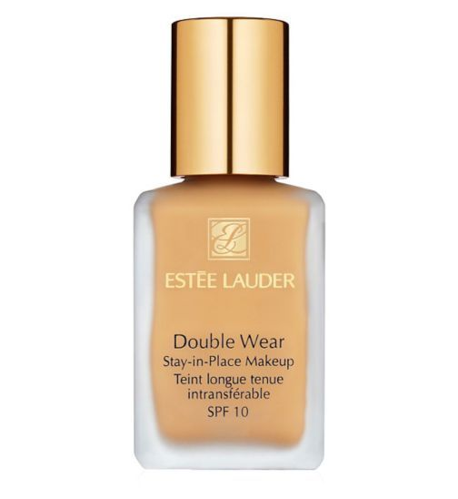 Double Wear Stay-in-Place Makeup | Estee Lauder | Boots - Boots in ECRU or any other really light shade