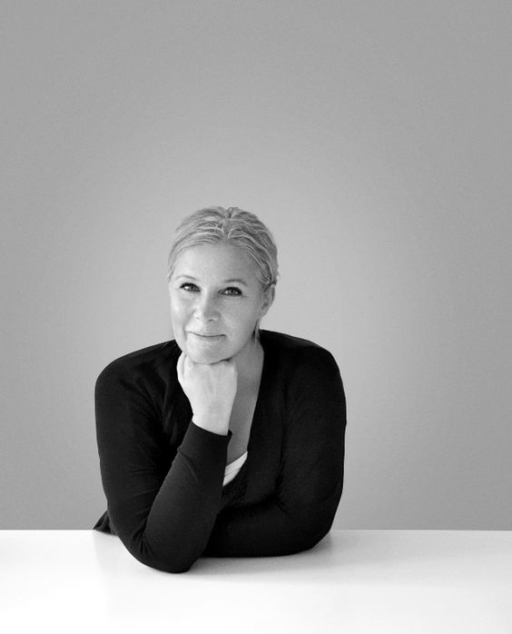 Interview with Lotta Agaton by Ligne Studio, via http://www.scandinavianlovesong.com/