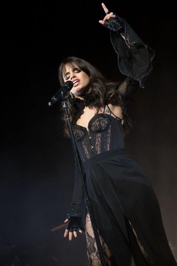 Camila Cabello | Never Be The Same Tour