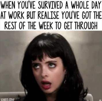 40 Best Work Memes To Share With Your Co Workers Funny Memes About Work Work Memes Work Jokes