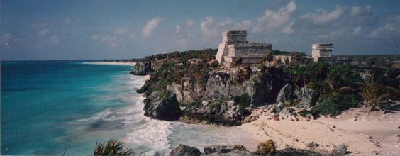 Tulum - can't wait to see this !
