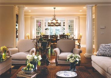 Colonial Remodeling