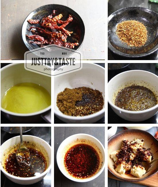 Resep Siomay Dengan Minyak Cabai Jtt Minyak Cabai Makanan Masakan Indonesia