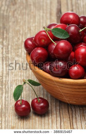 Cherry Fotografía en stock | Shutterstock