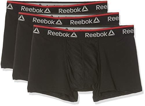 Sports 3 Pack Short Boxer Trunks