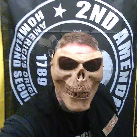 Mask $20 - http://ift.tt/1HQJd81