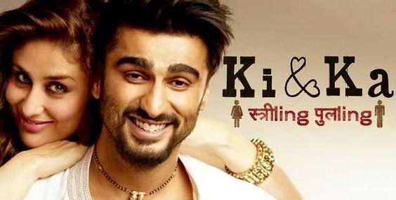 Ki and Ka 2016 Full Movie Free Download 720p DVDRip full hd mp4 bluray. Hindi film Ki and Ka torrent download 1337x yify watch online 1080p hd rip featuring Kareena Kapoor Khan, Amitabh Bachchan, Arjun Kapoor.
