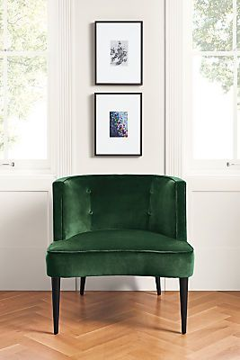 Chloe Chair Modern Accent Lounge Chairs Modern Living Room
