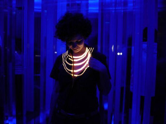 light jewels by Margarida Matos