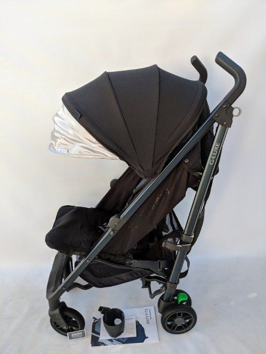 Check Out What I M Selling On Mercari Uppababy G Luxe Stroller 2018 Jake Uppababy Stroller Baby Strollers Stroller