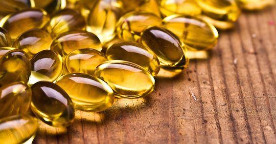 Olio di fegato di merluzzo efficace contro il tumore al colon