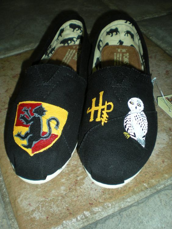Need these Toms!