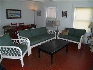 #NetworkVacations Enjoy a vacation at Kure Beach, North Carolina at this cozy four bedroom, two and a half bathroom, ocean front view cottage. Only a short walk to the pier, dining and shopping! #KureBeach