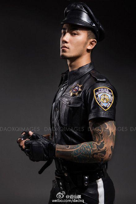 Gay Asian Master 15