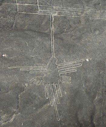 las pistas de Nazca. Bc6d76b607fe91714666524e2ccab078