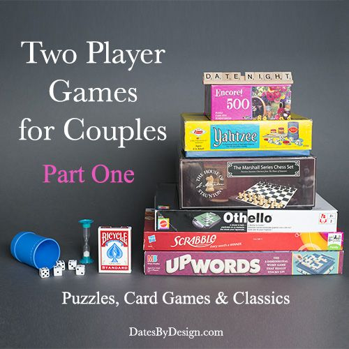 2 player board games for couples